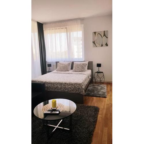 Studio apartment Hypnos Zagreb