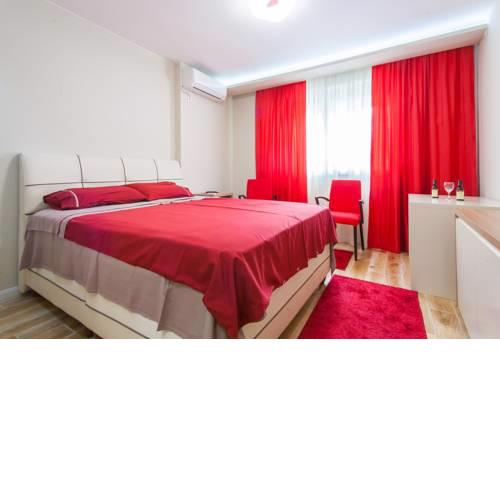 Studio Apartment ''Intimo''