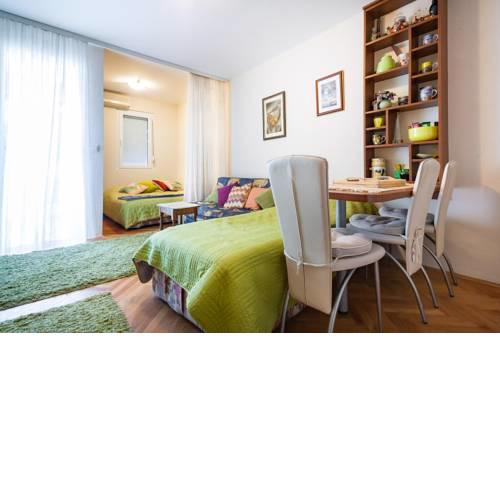 Studio Apartment Irena