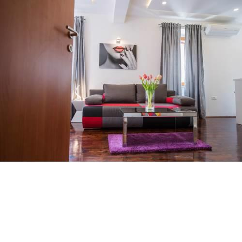 Studio Apartment Lena
