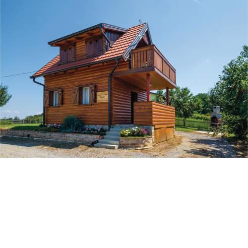 Studio Holiday Home in Grabovnica