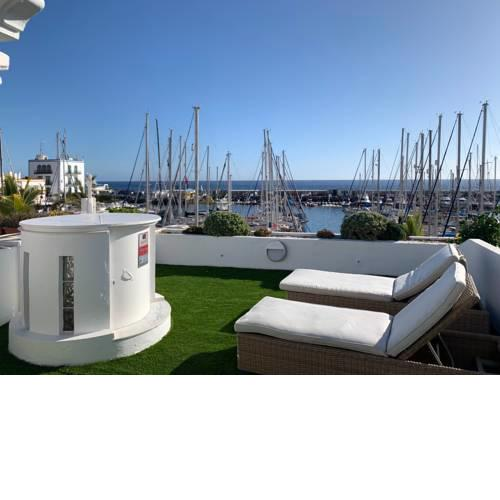 STUNNING APARTMENT FIRST LINE MOGAN PORT - GRAN CANARIA STAYS