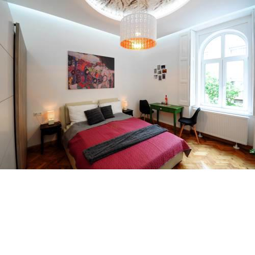 Stylish Apartman Szeged