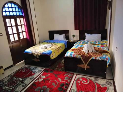 Sunflower Guest House Luxor West Bank
