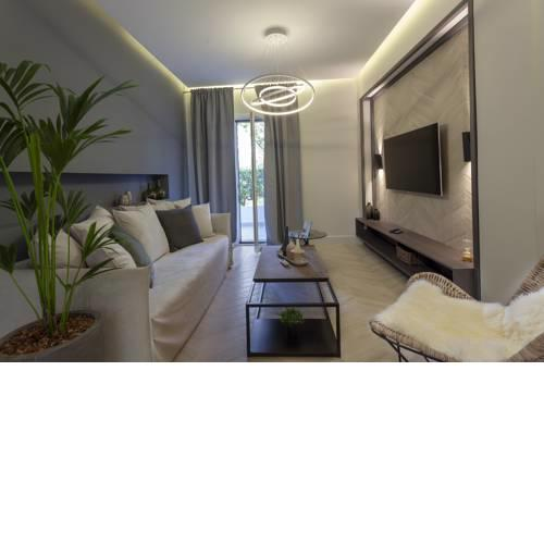 Sunshine luxury apartment in Vouliagmeni