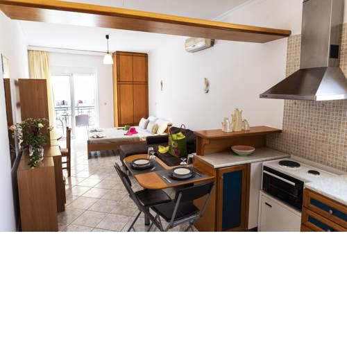 Superior Central Apartment Kissamou Chania