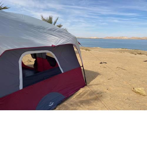 Tentakel Luxury Tent