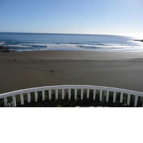 Terrazas del Mar. Villa on the beach. Sea Terrace. Golf