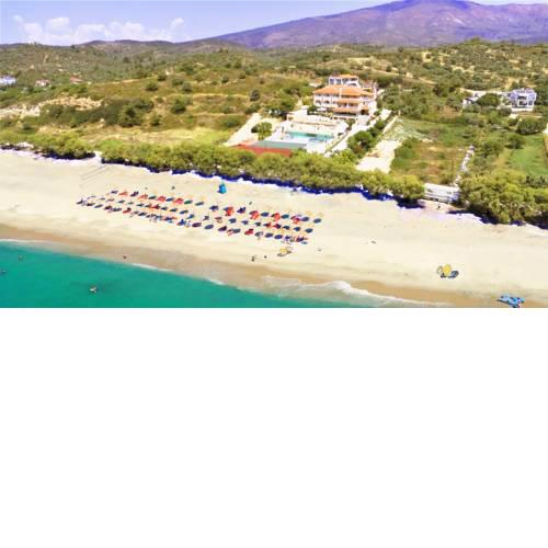 Thassos Hotel Grand Beach
