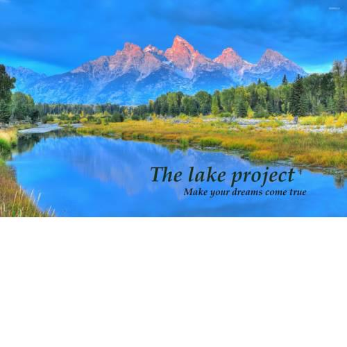 The lake project