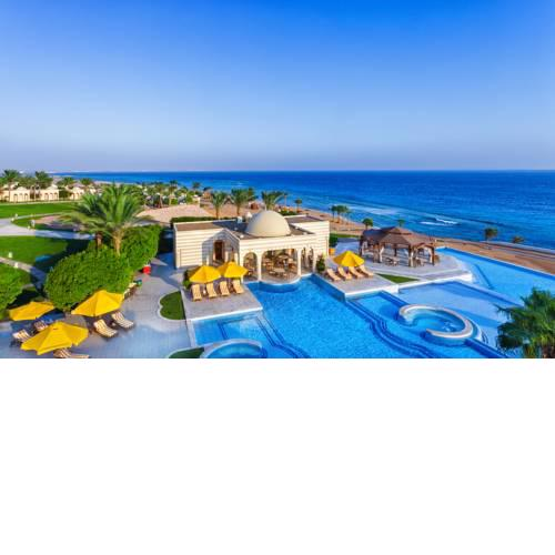The Oberoi Beach Resort, Sahl Hasheesh