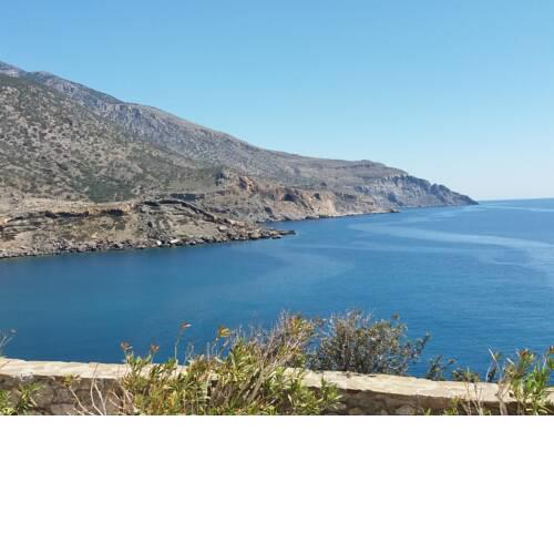 The Paradise of South Crete