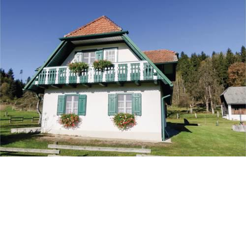 Three-Bedroom Apartment in St. Georgen am Langsee