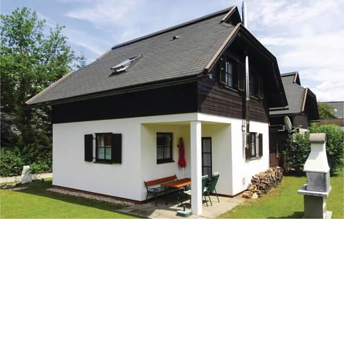 Three-Bedroom Holiday Home in Feistritz im Rosental