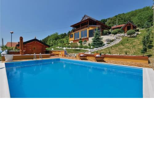Three-Bedroom Holiday Home in Novi Marof