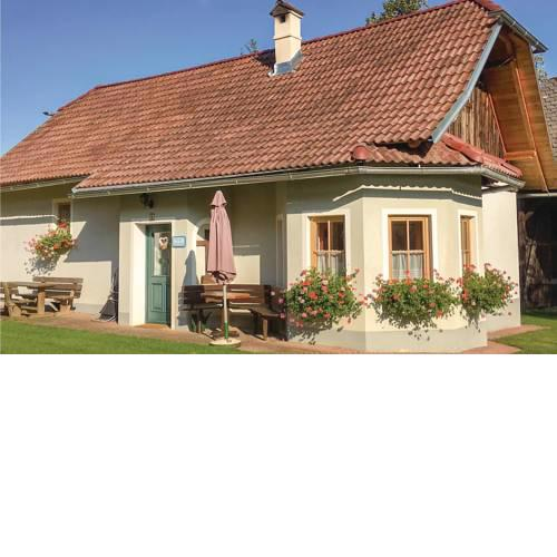 Three-Bedroom Holiday Home in St. Georgen am Langsee