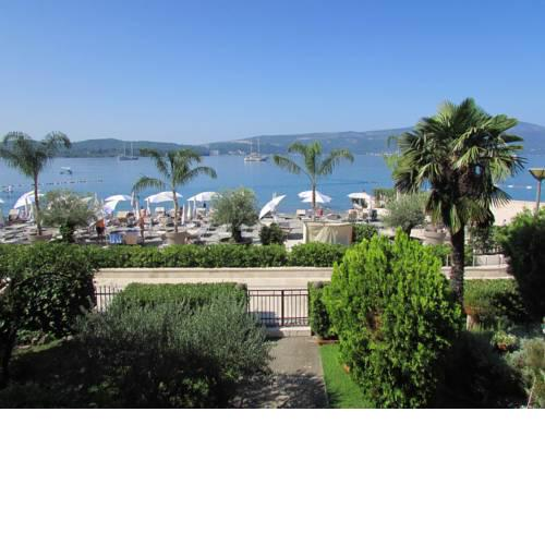 Tivat Beachfront Apartment