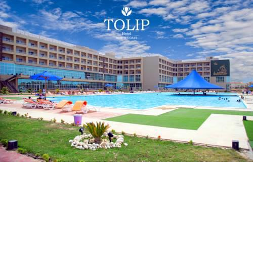 Tolip North Coast Hotel