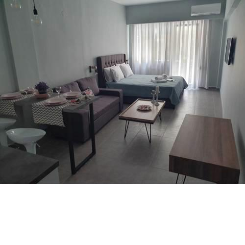 Town Center Kavala studio apartment