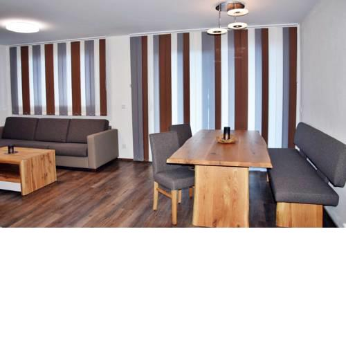 TROGER special Appartement