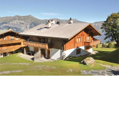 Two-Bedroom Apartment in Axalp
