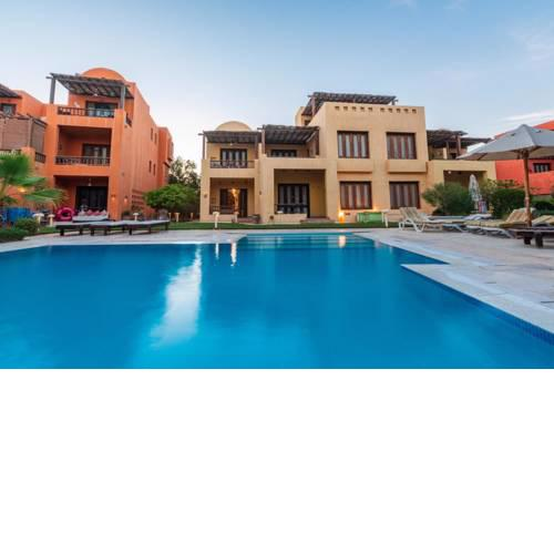 Two-bedroom Apartment in El Gouna South Marina