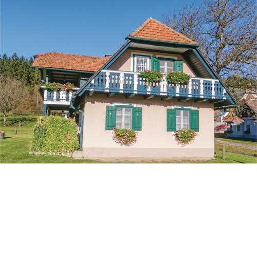 Two-Bedroom Apartment in St. Georgen am Langsee