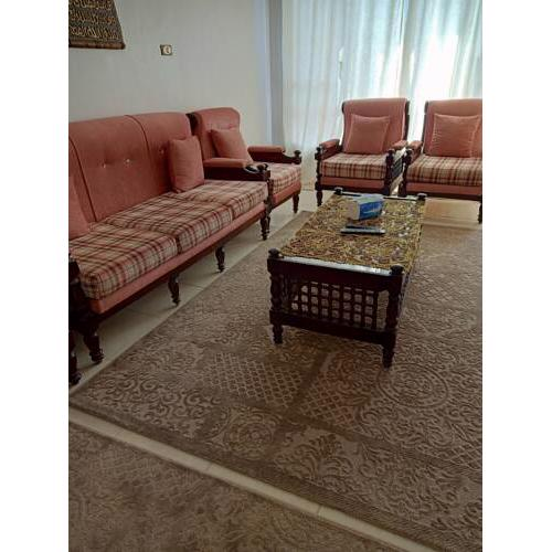 Two-Bedroom Apartment Masakin Al dobbaat-Zahraa Nasr city