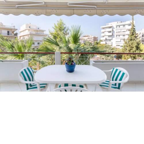 Two Bedroom Apartment Near Alimos Marina !