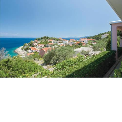 Two-Bedroom Holiday home Prigradica with Sea View 02