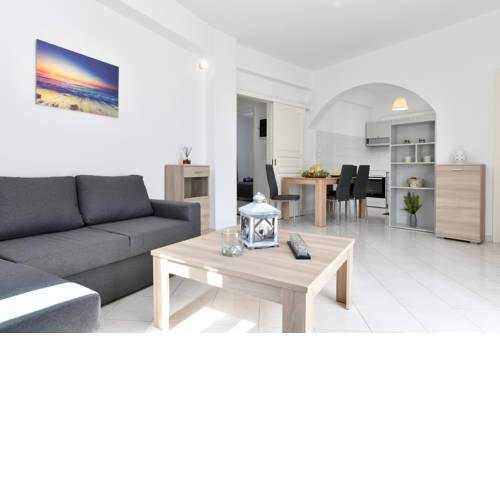 Two bedroom House - Paroikia Central