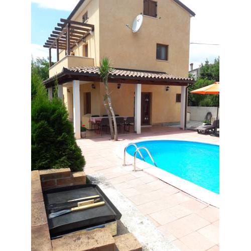 Vacation Home Licinius
