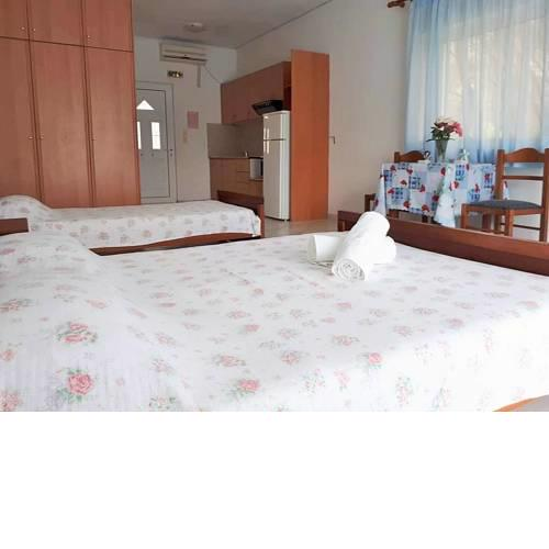 'Vasiliki' Rooms To Let