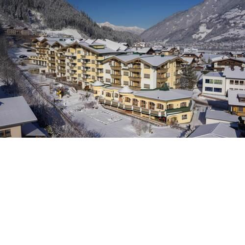 VAYA Zillertal fine living resort