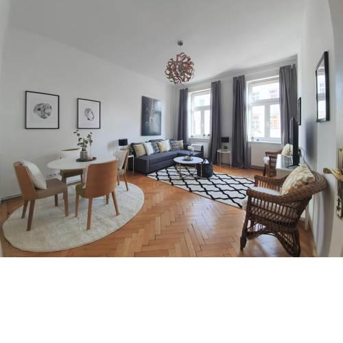 Vienna Boutique Apartment near City Centre