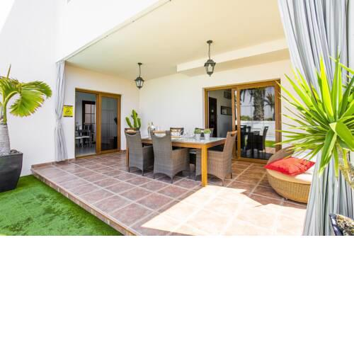 Villa Caletas Teguise - A Wonderful 4 Bedroom Villa - Perfect For A Large Group