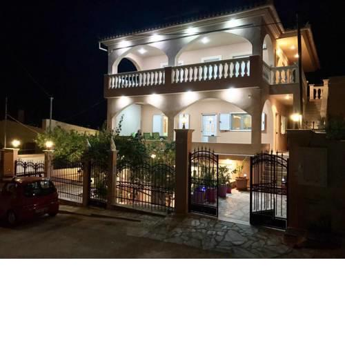 Villa eora porto cheli apartments for rent