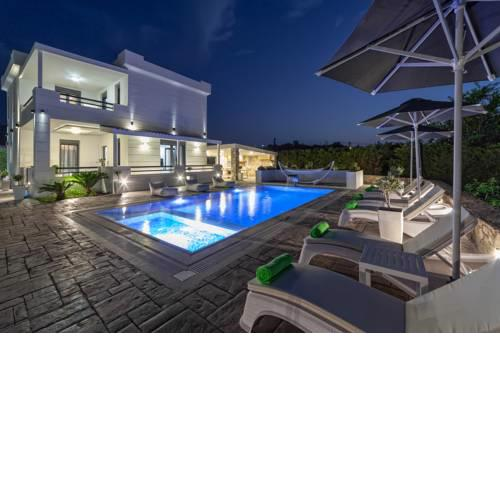 Villa Green Diamond - Private Heated Pool