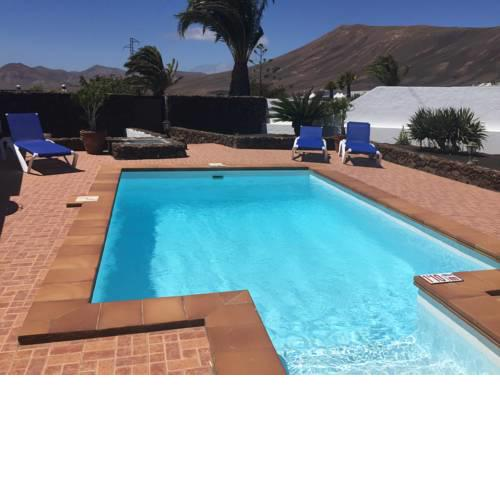 Villa Lucky - Heated Pool