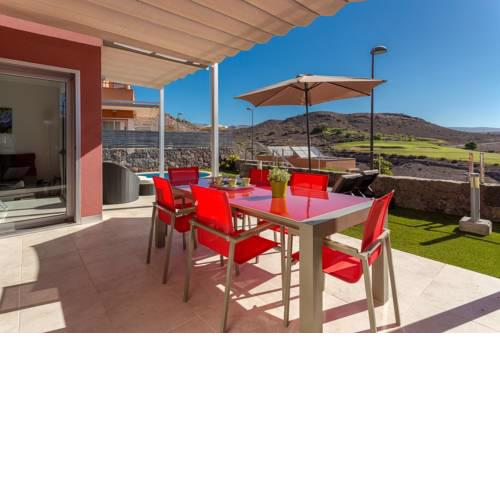 Villa Salobre Golf piscina privada climatizada by Lightbooking