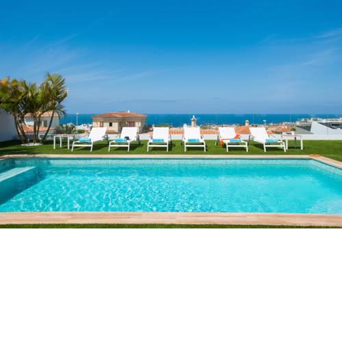 VILLA VALENTINA OCEAN VIEW HEATED POOL