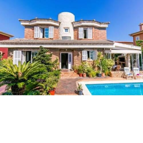 Villa with 3 bedrooms in Marratxi with private pool enclosed garden and WiFi 9 km from the beach