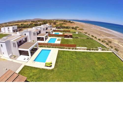 Villas Lachania Beach Lachania - RHO01047-FYB