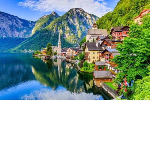W & S Grand Suites - Hallstatt III