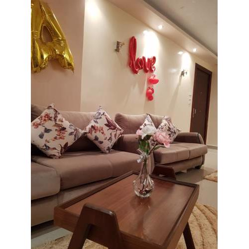 Wafaa Apartment at Madinaty