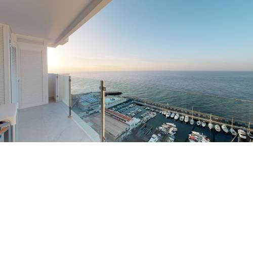 YOUR DREAM VACATION IN TENERIFE OCEANVIEW NEW APT