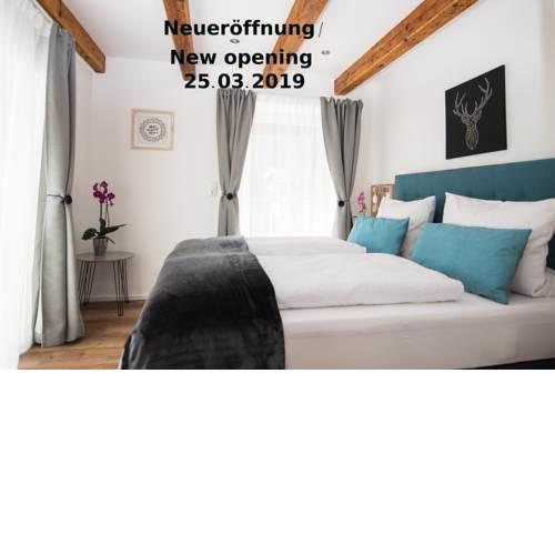 Your Home - City Apartment in Kufstein