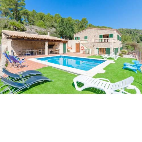 YourHouse Son Perxota Villa