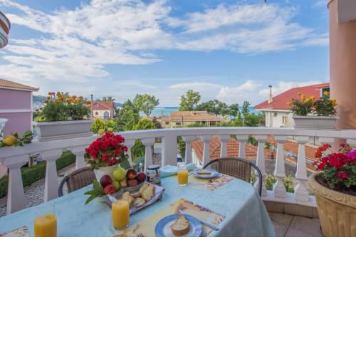 Zante View (4bedroom luxury home) Free Pickup